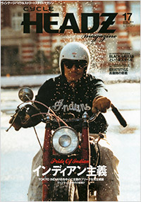 CYCLE HEADZ magazine Vol.17