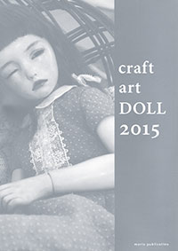 craft art DOLL 2015
