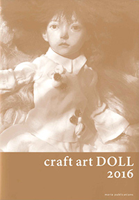 craftart DOLL 2016